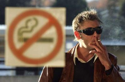 Курців в Україні хочуть штрафувати по-новому вже з осені