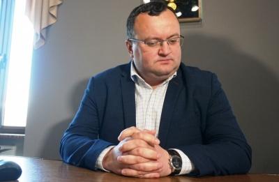 Верховний суд відсторонив Каспрука з посади мера Чернівців