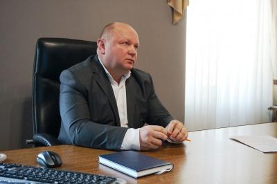 Обов'язки мера Чернівців знову виконує Василь Продан