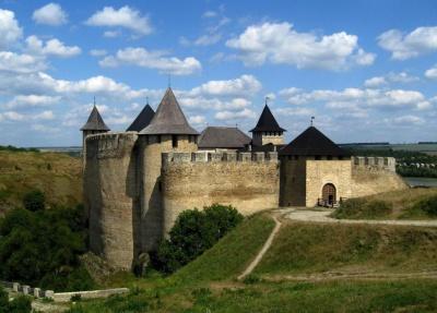 Які громади увійдуть до нового Дністровського району на Буковині