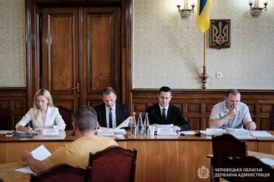 У Чернівецькій ОДА визначили перевізників міжміських та приміських сполучень