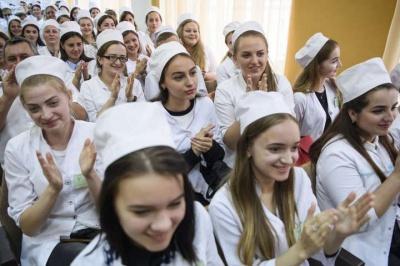 У МОЗ знизили прохідний бал для студентів-медиків