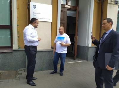 Продан їздив до Києва, але не оформляв відпустку чи відрядження, – радниця мера Чернівців