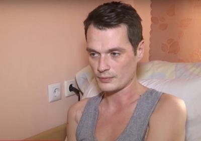 Допоможіть врятувати журналіста з Чернівців, який бореться із важкою недугою