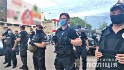 Вбивство у Чернівцях: у поліції розповіли, кого підозрюють у злочині
