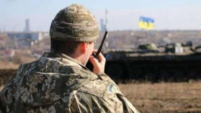 На Донбасі зареєстрували сім обстрілів