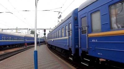 Завтра до Чернівців відновлюють залізничне сполучення