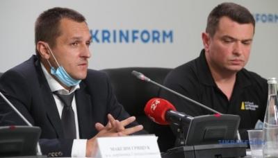 Пропонував за винагороду вирішити проблеми: у САП пояснили, за що затримали ексголову Укравтодору