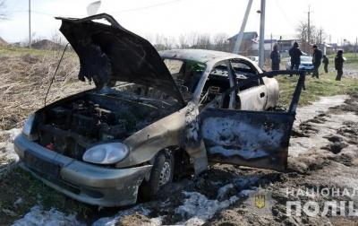 На Буковині судитимуть водія, який збив жінку і втік