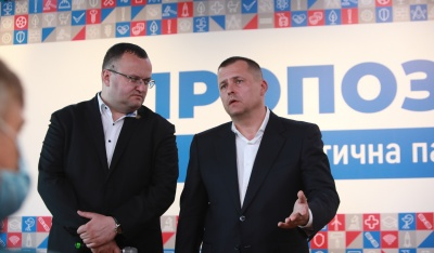 У партії «Пропозиція» відреагували на чергове відсторонення мера Чернівців