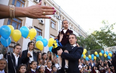 Навчання на карантині та уроки на свіжому повітрі: як в Україні працюватимуть школи