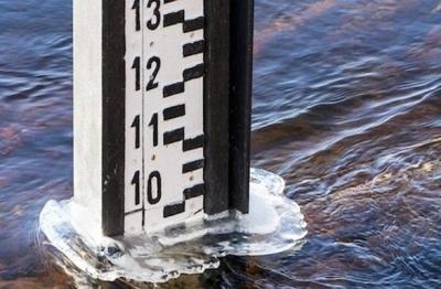 На Буковині очікується підняття рівнів води