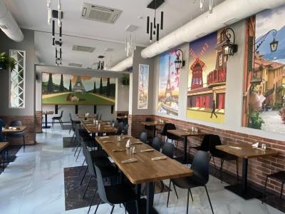 Вперше у Чернівцях – ресторан зі шведським столом «CherAmi»!*
