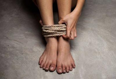 У Києві викрили банду, що продавала жінок у сексуальне рабство