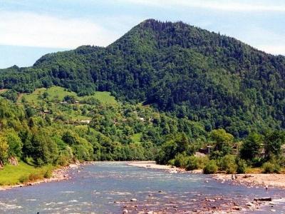 На Буковині планують розширити території трьох національних природних парків