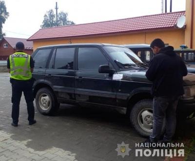 Обшуки на Буковині: правоохоронці вилучили контрафактних цигарок на суму понад 700 тис грн