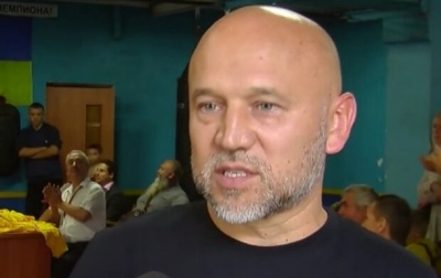 Київського бізнесмена вбили на очах у сина - ЗМІ