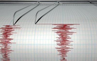 На Буковині зареєстрували землетрус 2 бали за шкалою Ріхтера