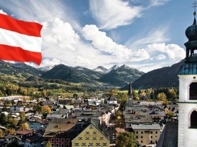 Австрія обмежує в'їзд на свою територію для українців