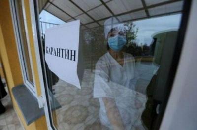 У лікарнях не можна відвідувати лише пацієнтів з COVID-19, щодо інших хворих заборон не існує - Степанов