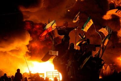 Міноборони складає списки бійців, які брали участь в Революції гідності