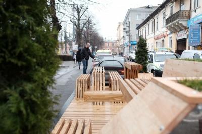 У Чернівецькій міськраді зробили крок до реконструкції Соборної площі