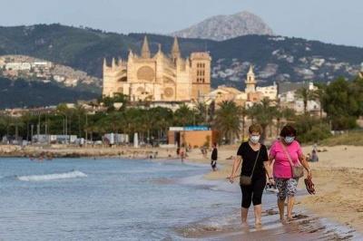 Туристи назвали ідеальну країну для відпочинку