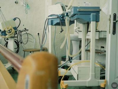 Дві райлікарні на Буковині отримали обладнання для визначення антитіл до COVID-19