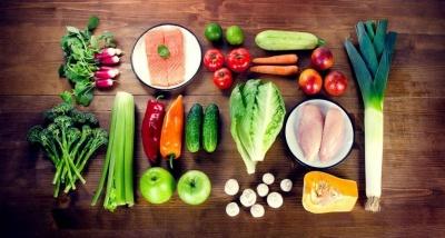 Як продукти можуть вплинути на вашу психіку?
