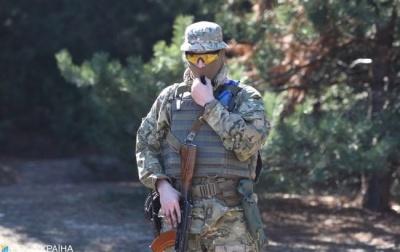 Домовленість про повне припинення вогню на Донбасі набула чинності, – ООС