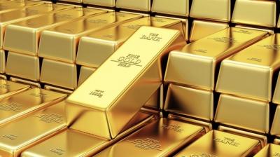 Золота лихоманка. Ціна на золото побила історичний рекорд