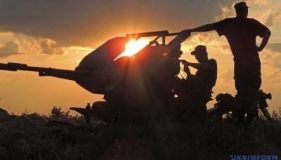 Безстрокове перемир'я на Донбасі. У Міноборони розповіли про умови