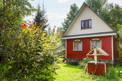У Чернівцях зріс попит на приватні будинки і дачі