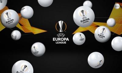 Футбол: у прем'єр-лізі України відбулися матчі плей-офф
