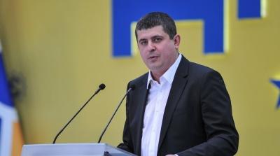 Бурбак подав до суду на депутата Яринича, який заявляв, що екс-нардеп вирубує ліс
