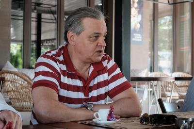 Чернівці відвідав голова фракції «Голос» Сергій Рахманін: про що він розповів