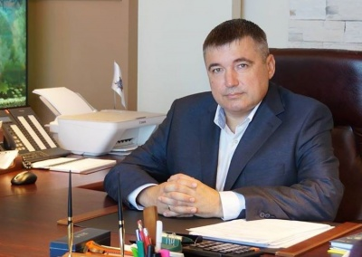 Помер екс-гендиректор Калинівського ринку