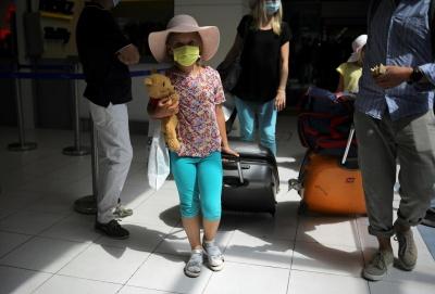 Світовий туризм втратив 320 мільярдів доларів через пандемію коронавірусу