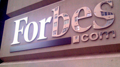 100 найдорожчих брендів. Оприлюднили новий рейтинг за версією Forbes