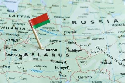 ЗМІ: Під Мінськом затримали 32 бойовиків іноземної ПВК - відео