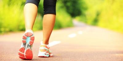 Ходьба після їжі: схуднення, зниження тиску і інші переваги
