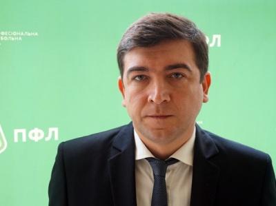 «Буковина» та інші ФК висловили недовіру президенту ПФЛ