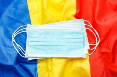 У Румунії посилюють карантин. Ввели масковий режим у громадських місцях