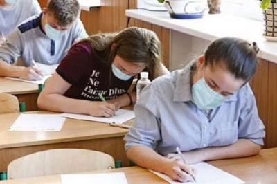 Максимальний бал ЗНО отримало удвічі більше школярів, ніж торік