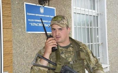 Прикордонники затримали двох буковинців, які пропонували хабар за переміщення контрабанди до Румунії