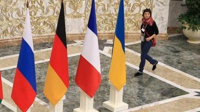Росія відмовилася від переговорів щодо Донбасу на рівні радників. У Зеленського - відреагували