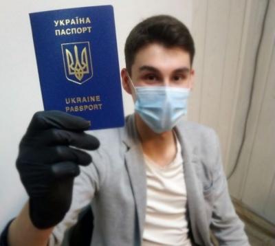 Без паспорта у карантин не виходити: суд у Києві підтвердив заборону