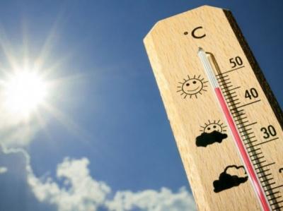 Середньорічна температура повітря в Україні зростає швидше, ніж загальносвітова – Кульбіда