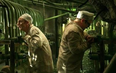 """""""Чорнобиль"""" став найкращим міні-серіалом за версією BAFTA TV"""