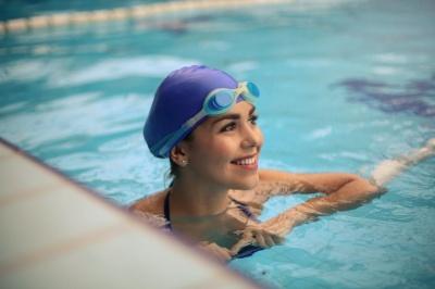 Чому займатися плаванням так корисно для здоров'я